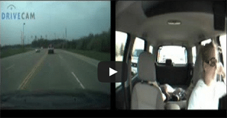 DriveCam: Teen Driving Rules to Live By